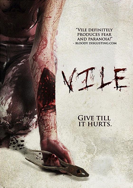 vile-poster