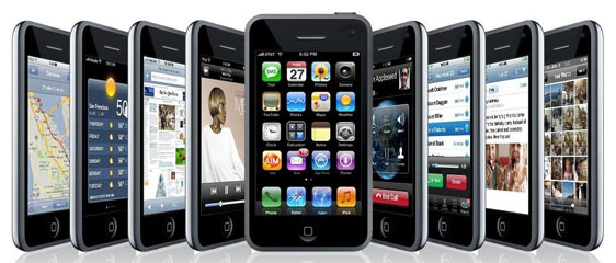 Mobile Phones Reviews