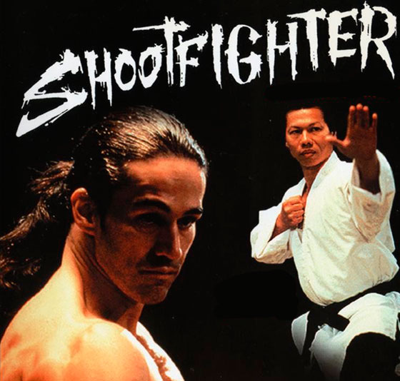 Shootfighter
