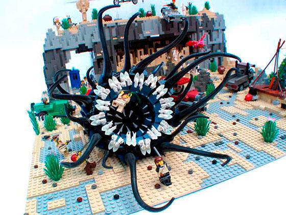 LEGO-Lovecraft-2
