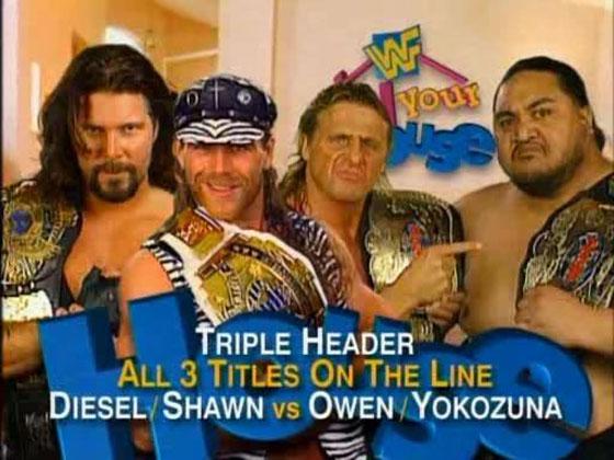 WWE-IYH