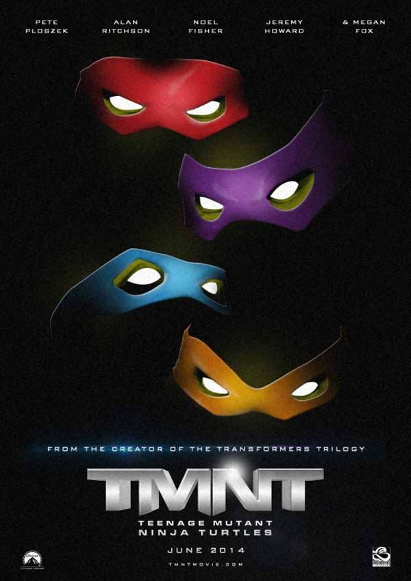 TMNT-fan-poster