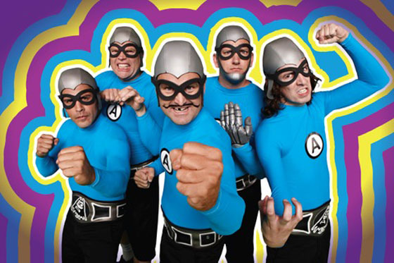 Group-Aquabats