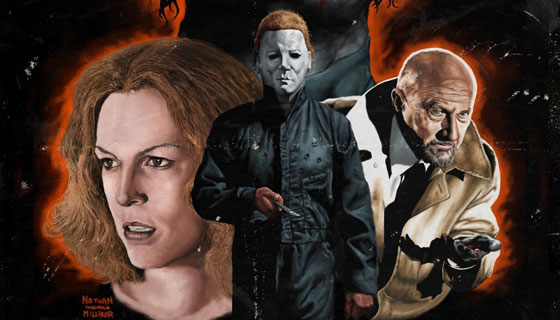 Nerdly » 'Halloween II' Blu-ray Review [Scream Factory]