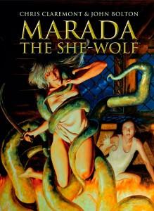 Marada-The-She-Wolf