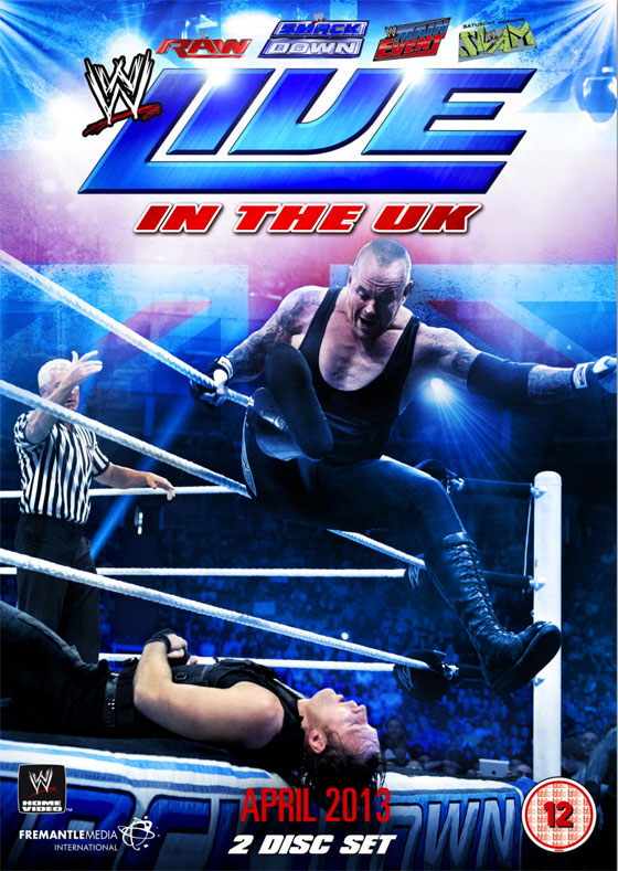 WWE-Live-cover