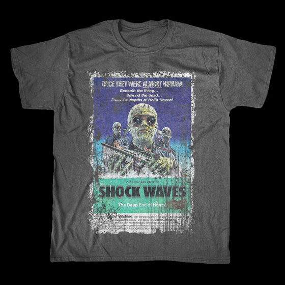 shockwaves-poster-tee