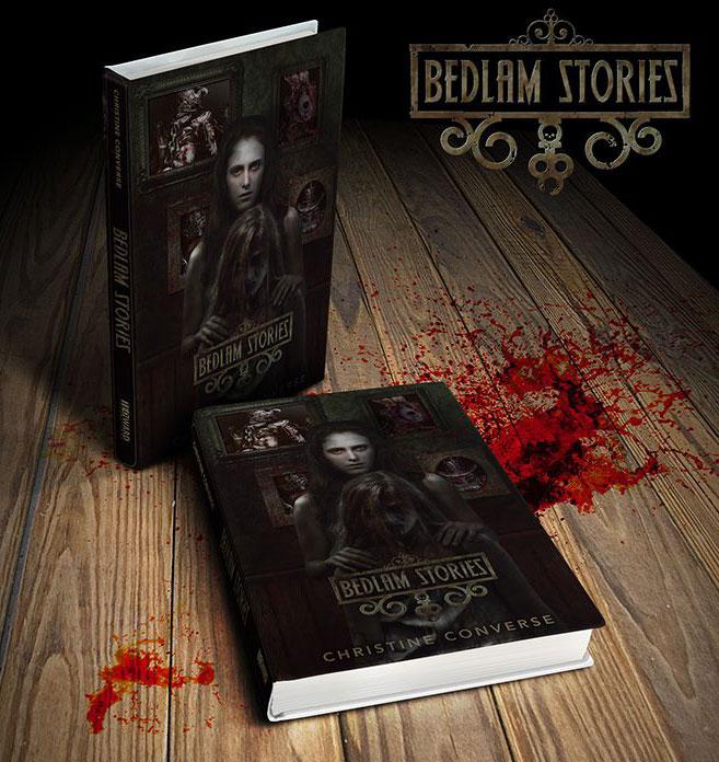 Bedlam-book