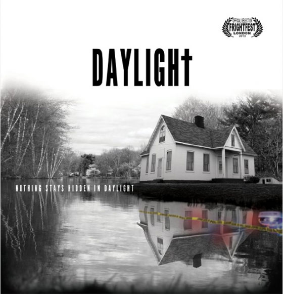Daylight-poster