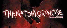 Thanatomorphose-logo