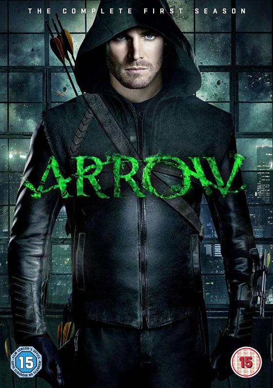 Arrow-S1
