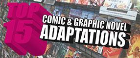 Comics-Top-15