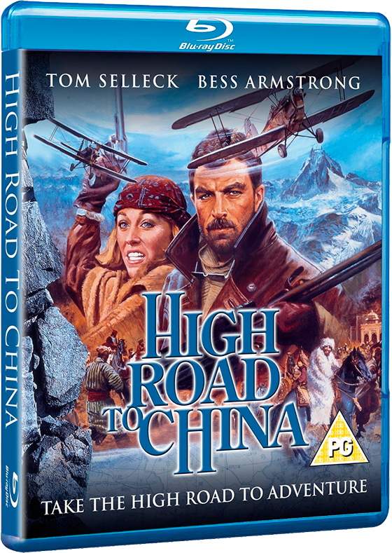 Road-China