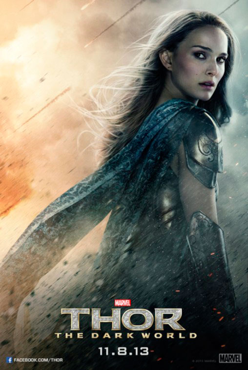Thor-The-Dark-World-Poster-Jane-Foster