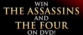 the-assassins-the-four-logo