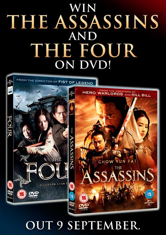 the-assassins-the-four