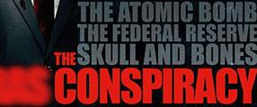 Conspiracy-logo