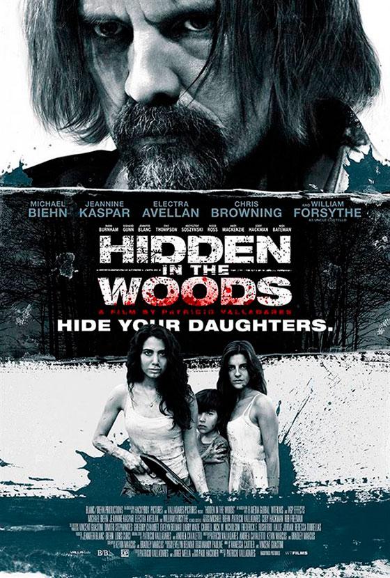 HiddenIntheWoods