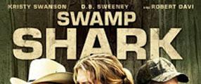 Swamp-Shark