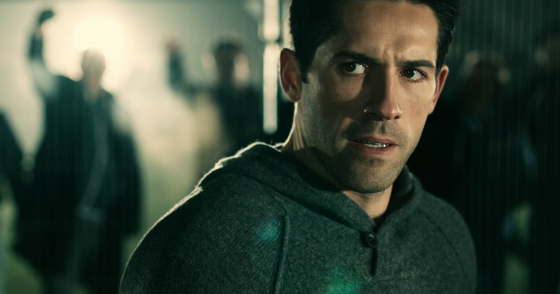 Green Street 3: Never Back Down' Review | Nerdly