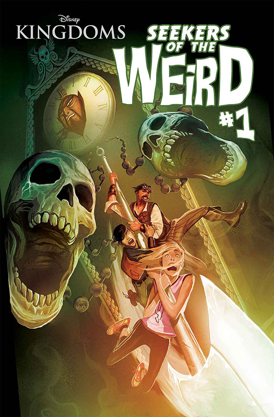 Disney_Kingdoms_Seekers_of_the_Weird_1_Cover