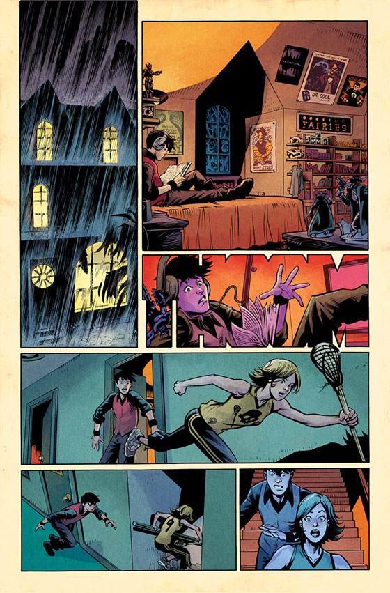 Disney_Kingdoms_Seekers_of_the_Weird_Preview_2