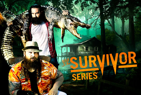 Survivor-Series-2013