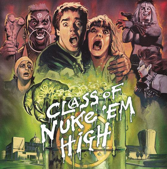 Nuke-em-High