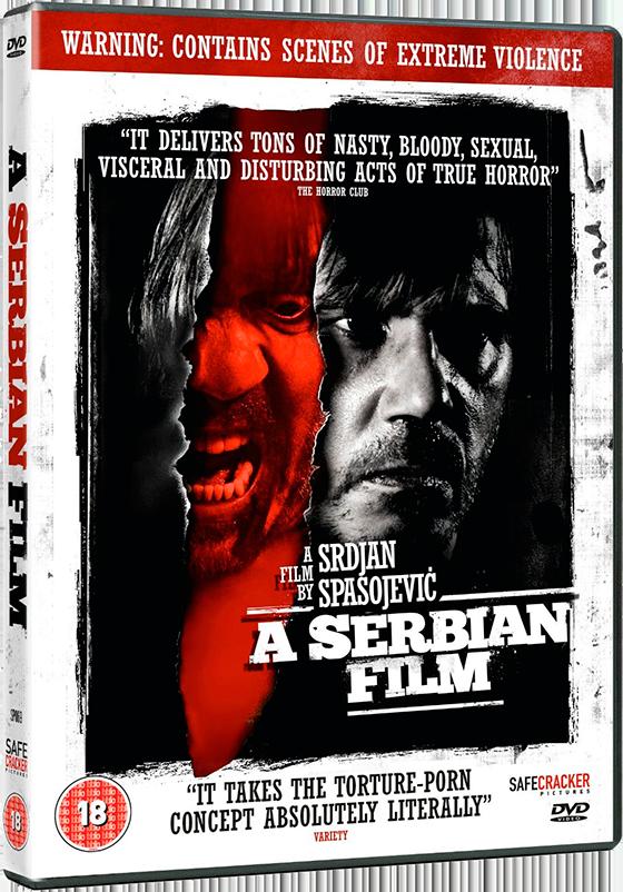 Serbian-Film