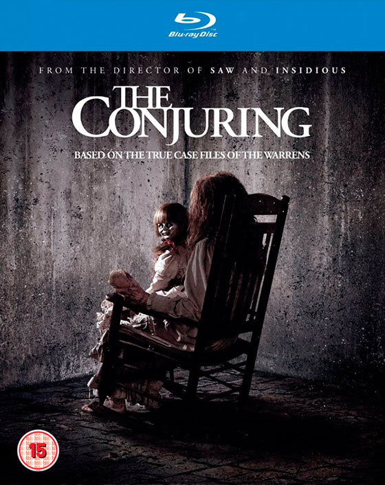 the-conjouring