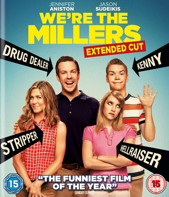 were-the-millers