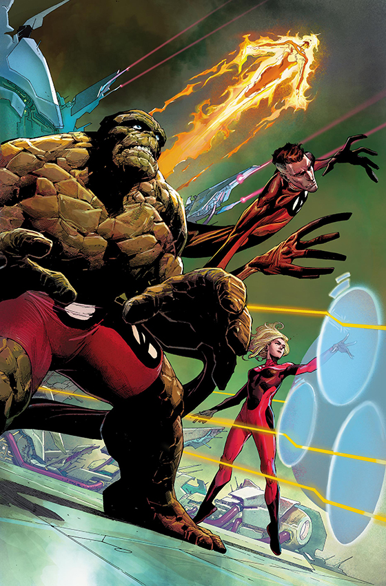 Fantastic_Four_1_Opena_Variant