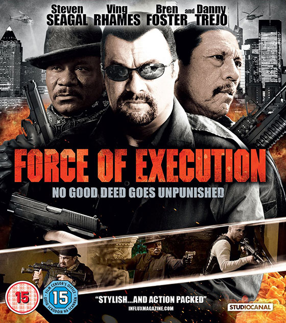 Force-Execution