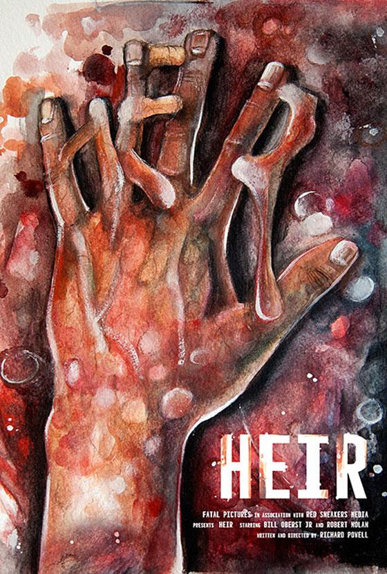 Heir-Poster
