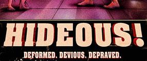 Hideous-logo