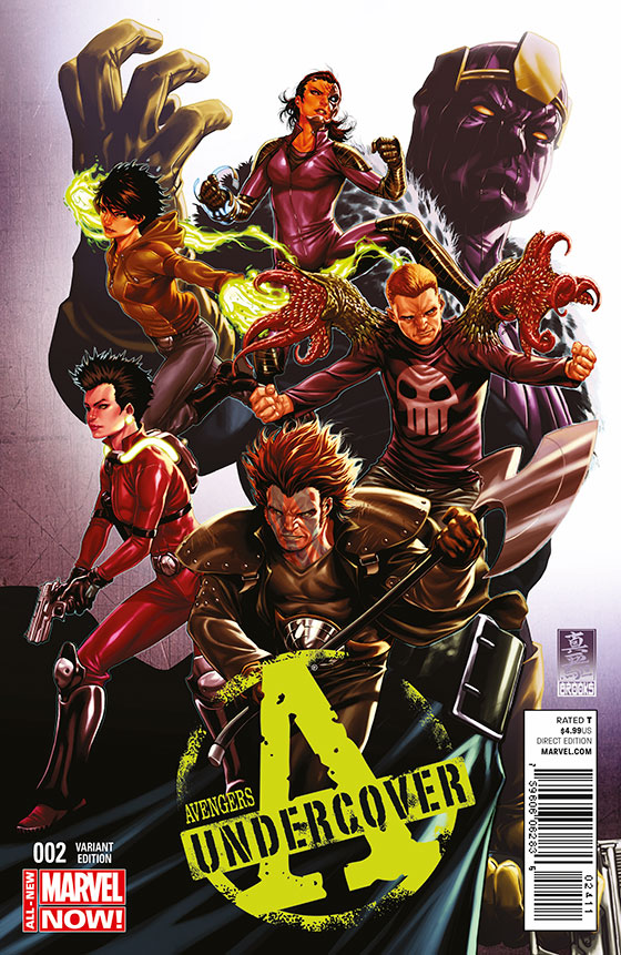 Avengers_Undercover_1_Brooks_Variant