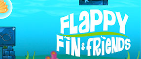 Flappy-Fin