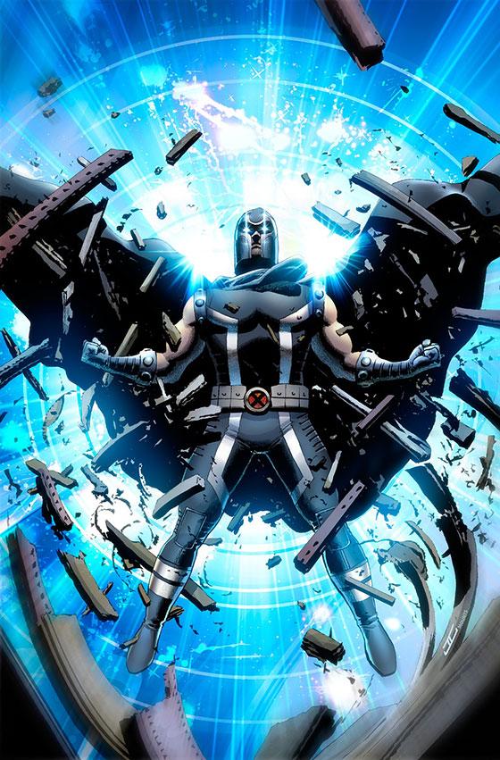 Magneto_1_Cassaday_Variant