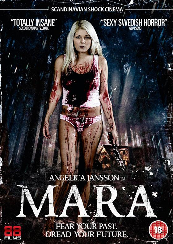 Mara-DVD