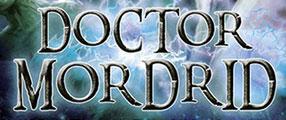 doctor-mordrid-logo