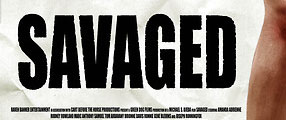 savaged-logo