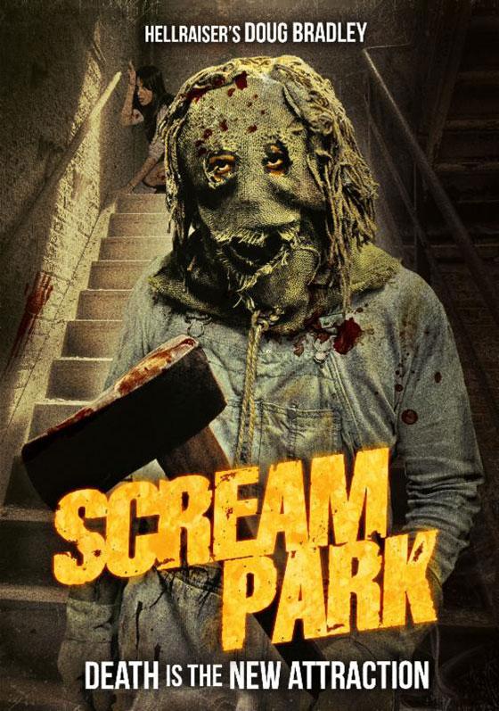 Scream-Park-poster
