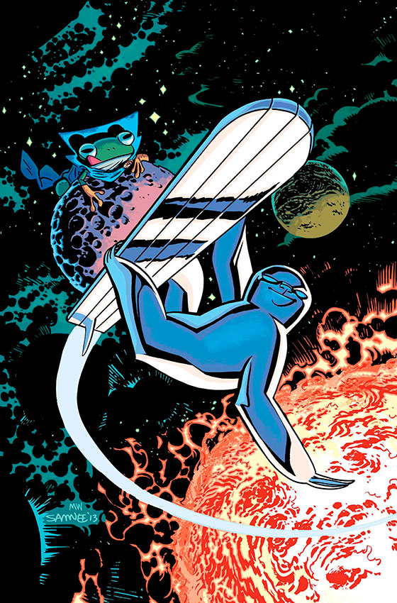 Silver_Surfer_1_Samnee_Animal_Variant