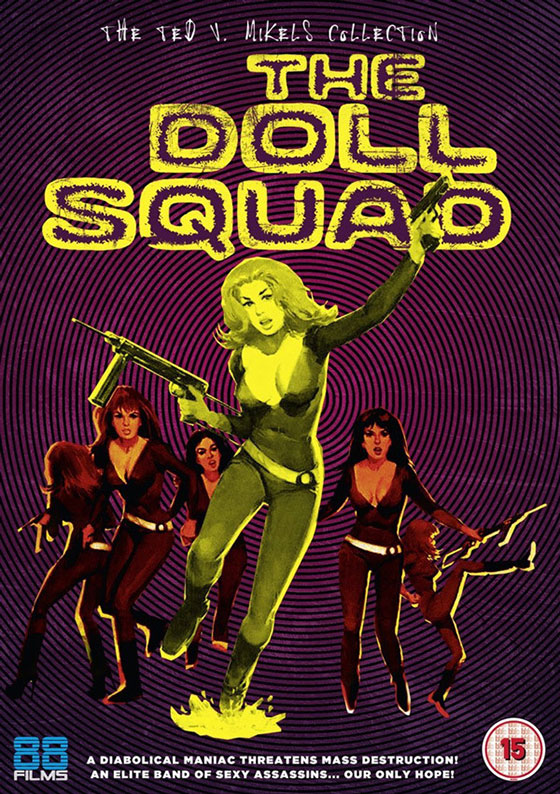 the-doll-squad