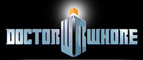 DrWhore-logo