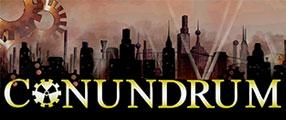 CONUNDRUM-logo