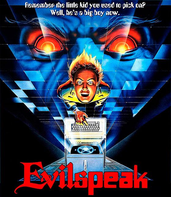 Evilspeak
