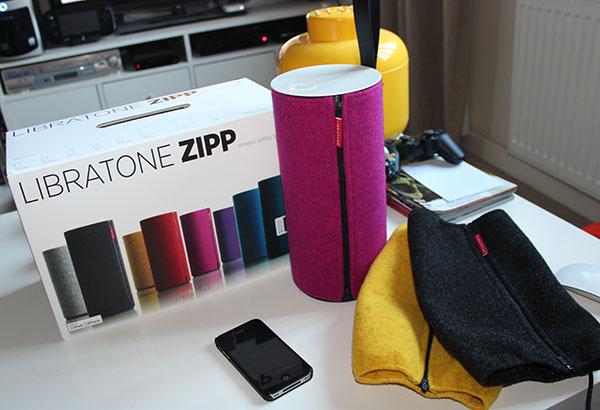 Libratone-Zipp
