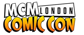 MCM-ComicCon-London-logo