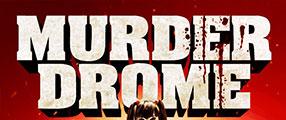 Murderdrome-logo